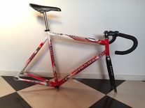 Colnago dream lux pista for sale framese