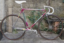 COLNAGO Master Olympic Pista photo