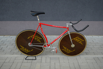 Colnago Master Olympic pursuit pista