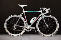 Colnago Master Tricolore 1986 photo