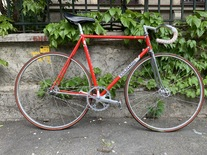 Colnago Super Pista photo