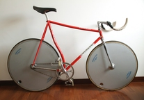 Colnago Super pursuit photo