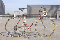 Colnago Super (early 1980s) photo