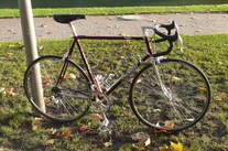 Colnago Super | Superissimo around 1990 photo
