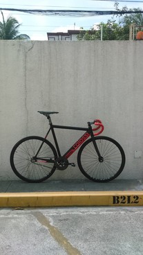 SOLD!! Colossi Low Pro 2013 photo