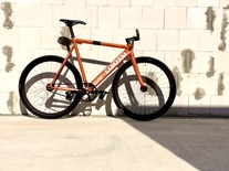 Colossi Lowpro Limited