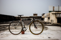 Colossi Prototype Singlespeed Cyclocross