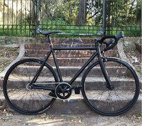 Colossi Singlespeed Custom
