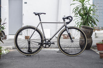 Colossi X Cycle Project Store Prototype