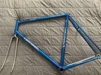 Concorde Aquila Ex Team Bike