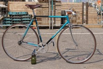 CONCORDE single speed