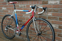 Cramerotti with Campagnolo 10speed