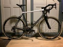 Custom Built Cervelo R3 photo