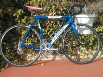 De Bernardi Road bike