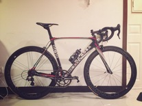 De Rosa Super King SR 888 photo