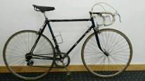 Diamant 35 707 GDR Road Bike (Olympia?)
