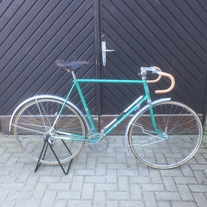Diamant Model 167 1959 GDR Road Bike