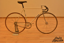 80's Diamant trackbike #3. (sold)