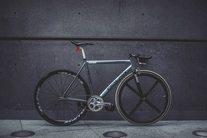 Dolan Pre Cursa 2018 (Gunmetal grey) photo