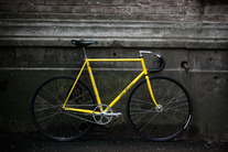 Eddy Merckx Aero Pista photo