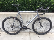 Eddy Merckx Alu Cross