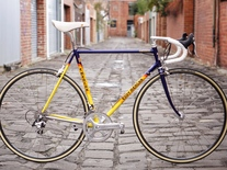 Eddy Merckx Corsa Extra photo