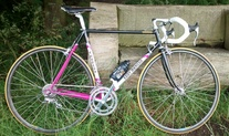 Eddy Merckx Corsa Extra - Dura Ace 7400 photo