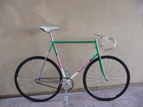 EDDY MERCKX corsa extra TRACK bike photo