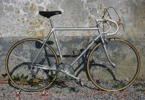 "'80 MERCKX ""De Rosa"" & Campagnolo 50th"