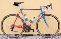 [SOLD] Eddy Merckx MX Leader 25th RI