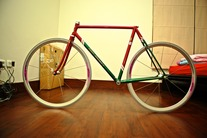 Eddy merckx pista ( SOLD )
