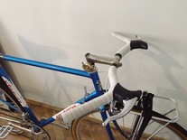 Eddy Merckx Strada commuter photo