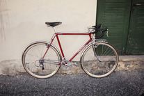 Faggin Randonneur photo