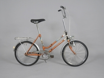 11 Falter Star Rider folding bike [Sold]
