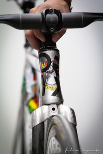 F*CK Cinelli by ORYX Beijing photo