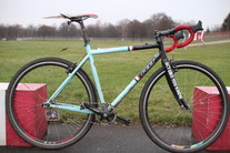 Felt Breed SSCX photo