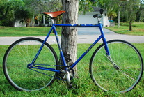 firenze gl 2000 fixed gear conversion