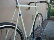 Fixed Gear Conversion