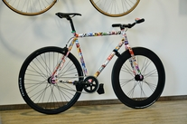 Fixie Inc Floater