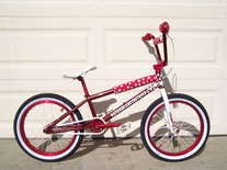 2007 Fly Bikes Pantera II photo