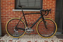 Flyxii FR-322 (Chinese carbon bike)