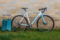 Focus Mares 3.0 AX Cylocross photo