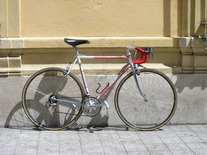"FOR SALE 1987 Colnago Master ""onion bag"""