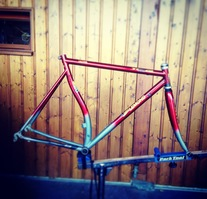 For Sale : Greg Lemond Titane (Titanium) photo