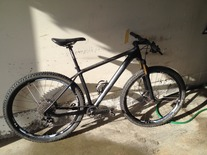 Foundry Broad Axe 29er