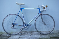 Francesco Moser Corsa photo