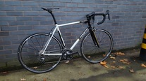 Genesis Volare 853 Road Bike