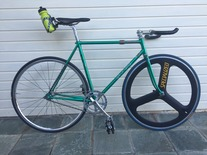 Georama NJS Emerald Green photo