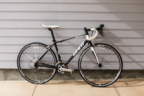 Giant Defy 5 photo