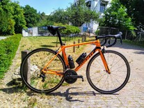 Giant TCR Advanced Pro 2 (2016)